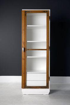 The 'Windrobe' | Furniture Design by Studio Zieben