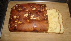 Recept voor Suikerbrood. Meer originele recepten en bereidingswijze voor gebak vind je op gette.org.