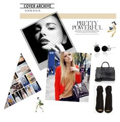 """""""My collection test"""" by chrismay-468 ❤ liked on Polyvore featuring Bling Jewelry, Yves Saint Laurent, Chinese Laundry and Polaroid"""
