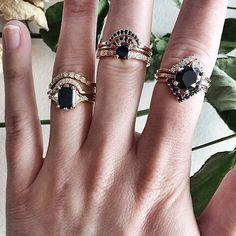 anna sheffield custom ring - Google Search