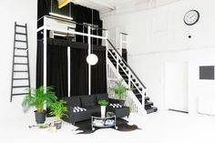 Indie multi-purpose rental studio becomes an artistic hub for Berlin's burgeoning creative district, Wedding...