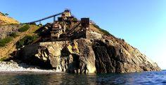 Parco+Minerario+dell'Isola+d'Elba,+l'equilibrio+tra+uomo+e+natura