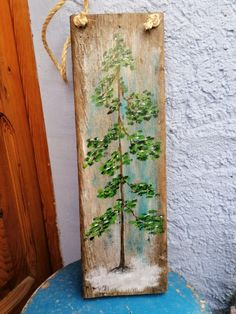 Ladder Decor, Home Decor, Pink, Wood Scraps, Homemade Home Decor, Decoration Home, Home Decoration