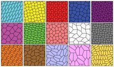 En géométrie les pavages les plus courants sont une façon de remplir un plan de formes géométriques identiques sans laisser d'espace vide. Pour les triangles et les parallélogrammes c'est facile puisque ça marche avec tous, par contre ça se complique pour les pentagones. On connaissait juste 9 types de pavages pentagonaux qui respectaient ces conditions …