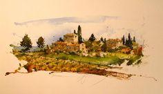 Borgo Toscano - Alessandro Bulli