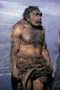 Homo sapiens neanthertalensis