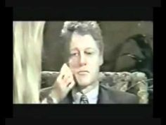 "DON'T BELIEVE MIND CONTROL IS REAL? Then watch this 2-min clip of Bill Clinton. Yes, even our presidents are mind-controlled, which tells u of the vastness of power that the secret cabal, the Illuminati, have over not just America, but the world. How is this possible? They serve the ruler of this world—Satan. ""The god of this world hath blinded the minds of them which believe not, lest the light of the glorious gospel of Christ, who is the image of God, should shine on them"" (2 Cor 4:4). (2…"