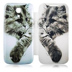 Samsung S4 Mini I9190 compatible Cartoon PU Leather Full Body Cases – AUD $ 9.65