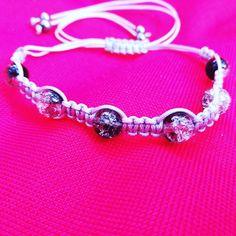 Chętnie udostępniam najnowszy produkt dodany do mojego sklepu #etsy: Macrame bracelet, Bracelet, beads,Crystals, Stones #jewelry #bracelet #kobiety #poliester #bohojewerlly #macramejewerlly #giftideas #bracelets #jewellery #macramebracelet https://etsy.me/2zXp6uz