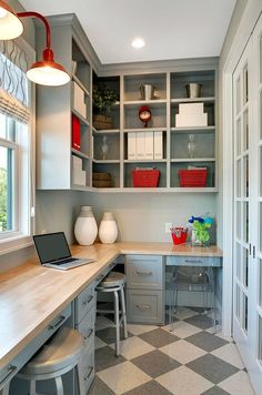 "Northern Contours on Twitter: ""What's hot for the Home Office in 2017 via @houzz https://t.co/TYK6ArQ3El #TuesdayMotivation #interiordesign #design https://t.co/M4DZ5WgUTc"""