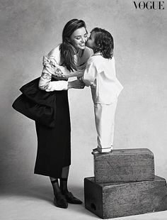Miranda Kerr and her son Flynn Bloom in Vogue Australia July 2014 Photographed by Nicole Bentley Styled by Christine Centenera Miranda Kerr Son, Style Miranda Kerr, Miranda Kerr Orlando Bloom, Vogue Australia, Australia Photos, Family Shoot, Kind Photo, Christine Centenera, Celebrity Kids