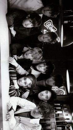 """EXO """"Sing For You"""" Photograph Wallpaper.whr's Jong in. Kai Exo, Chanyeol Baekhyun, Bts And Exo, Lightstick Exo, Shinee, Bigbang, Exo Sing For You, K Pop, Exo Group"""