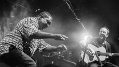 Dave Matthews and Tim Reynolds-Riviera Maya Feb 23rd-25th Barcelo Resort #KLBMWANDERLUST