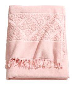 bath towel Product Detail | H&M US