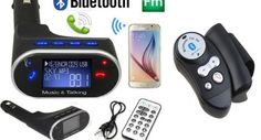 5 Best #Bluetooth #Car #Kits to Enjoy Connectivity While Driving