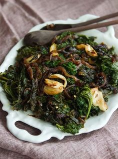 The 37 Best Kale Recipes