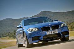 BMW M5 F10 (2011)