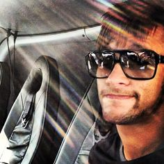 Selfie in the car! Good Soccer Players, Football Players, Inspirational Soccer Quotes, Messi And Neymar, Football Love, World Cup 2014, Play Soccer, Best Player, Fc Barcelona