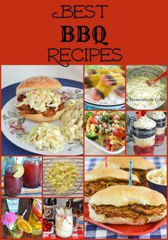 Best BBQ Recipes