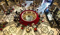 Vienna city guide: what to do, plus the best cafes, restaurants and hotels/Cafe in Kunsthistorisches Museum