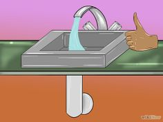 Make Concrete Sinks 15 steps