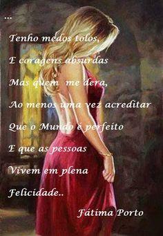 Porto de Fatima Mo S, Prayers, Day, Health, Fitness, Respect Quotes, Words, Smart Quotes, Romantic Quotes