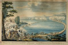 (1796, Sept. 18) Second Battle of Kehl - Stalemate between France and Austria.