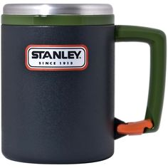 Socially Conveyed via WeLikedThis.co.uk - The UK's Finest Products -   Stanley Outdoor Clip Grip Mug http://welikedthis.co.uk/?p=7640