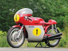 MV Agusta remakes Giacomo Agostini's MV Agusta 500-3 Evoluzione — for a price. (Story by Alan Cathcart, photos by Kyoichi Nakamura. Motorcycle Classics — September/October 2012)