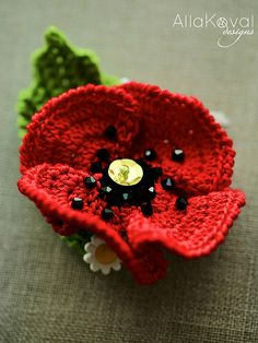 Poppy Pin4 copy by myLCG, via Flickr