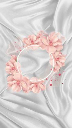 Daniela.lashes Pink Glitter Background, Flower Background Wallpaper, Flower Phone Wallpaper, Flower Backgrounds, Instagram Status, Instagram Logo, Instagram Design, Instagram Story, Logo Online Shop