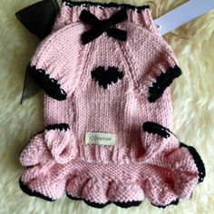 Cheap Dog Clothes, Large Dog Clothes, Puppy Clothes, Crochet Dog Clothes, Crochet Dog Sweater, Dog Christmas Clothes, Dog Clothes Patterns, Dog Jacket, Dog Wear
