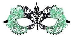 Luxury Mask Women's Laser Cut Metal Venetian Pretty Masquerade Mask, Masquerade Masks for Women Laser Cut Metal, Laser Cutting, Look Good Feel Good, One With Nature, Old Dresses, Carnival Costumes, Amazing Women, Coloring Books, Masquerade Masks