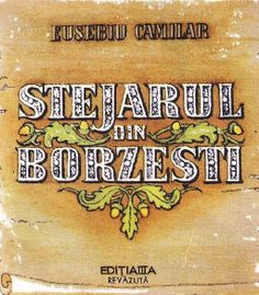 Gheorghe Labin - Stejarul din Borzesti
