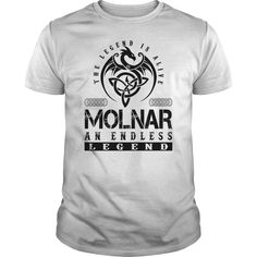 MOLNAR Shirts - Legend Alive MOLNAR Name Shirts #gift #ideas #Popular #Everything #Videos #Shop #Animals #pets #Architecture #Art #Cars #motorcycles #Celebrities #DIY #crafts #Design #Education #Entertainment #Food #drink #Gardening #Geek #Hair #beauty #Health #fitness #History #Holidays #events #Home decor #Humor #Illustrations #posters #Kids #parenting #Men #Outdoors #Photography #Products #Quotes #Science #nature #Sports #Tattoos #Technology #Travel #Weddings #Women