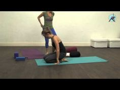 60 Minutes Yin Yoga For The Spine Youtube - Imagez co