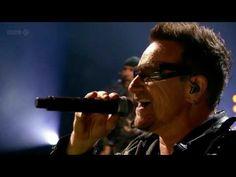 BUBUS AQP: U2   Elevation   Glastonbury 2011 HD