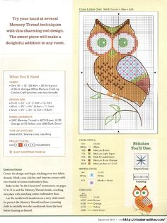 PUNTADITAS (pág. 34) | Aprender manualidades es facilisimo.com