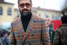 Pitti Uomo 85: Day 2 | A&H Magazine