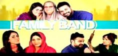 Family Band Episode 20– 22th August 2015