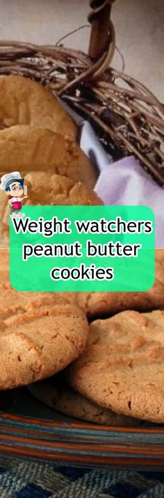 Weight+watchers+peanut+butter+cookies Microwave Peanut Butter Fudge, Peanut Butter Cookies, Low Carb Recipes, Real Food Recipes, Yummy Food, Chicken Taco Casserole, Lemon Chicken Pasta, Creamy Cauliflower Soup, Beef And Noodles