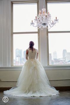 Planner: Angela Proffitt Location: Kansas City Photographer: Freeland Photography