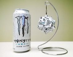 10 Best Monster Can Projects Images Monster Can Monster Monster Energy Drink