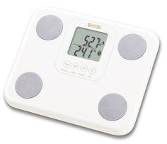 Precisa y completa!!! Precio: EUR 33,90 (EUR 38,09 / kg) Envío gratis para miembros Premium Tanita BC-730 Innerscan - Báscula de análisis corporal por segmentos, color blanco