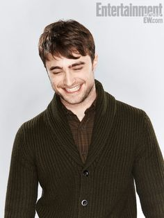 """Daniel Radcliffe of """"Kill Your Darlings at the Sundance Film Festival."""""""