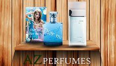 Perfume para a mulher esportista...