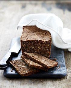 Spis brød til