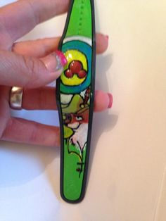 Has anyone decorated their Magic Bands? Please show us the pictures! - Page 152 - The DIS Discussion Forums - DISboards.com