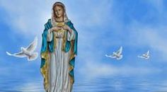 What is the Hail Mary that Catholics say so often? Is it wrong to say the Hail Mary? Is the Hail Mary in the Bible? Mary In The Bible, Roman Catholic Prayers, Indiana, Ecclesiastes 7, Isaiah 42, Prayers To Mary, Romans 3, Queen Of Heaven, 1 Timothy