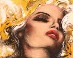Bold By Corno – Dubai Exhibition Pop Art, Dubai, Studios, Face Art, Art Faces, Korn, Artist Painting, Painting Inspiration, Style Inspiration